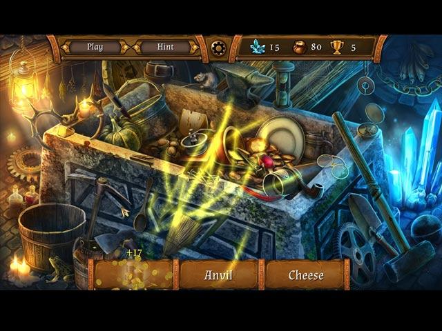 the far kingdoms: forgotten relics screenshots 3