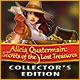 Alicia Quatermain: Secrets Of The Lost Treasures Collector's Edition