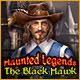 Haunted Legends: The Black Hawk