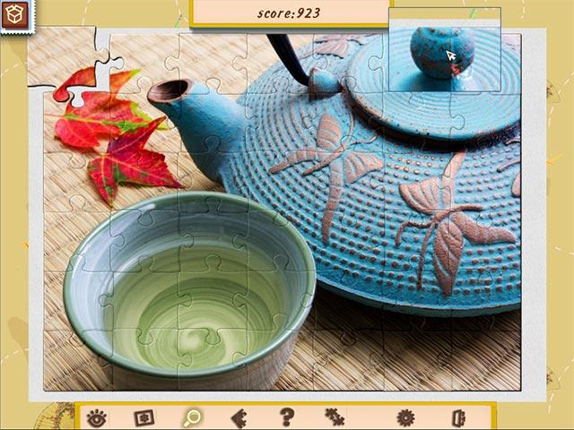 1001 jigsaw world tour: asia screenshots 3