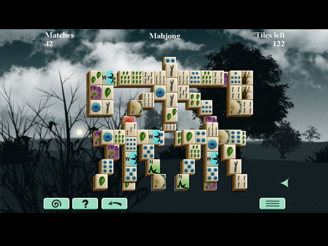 forest mahjong screenshots 10
