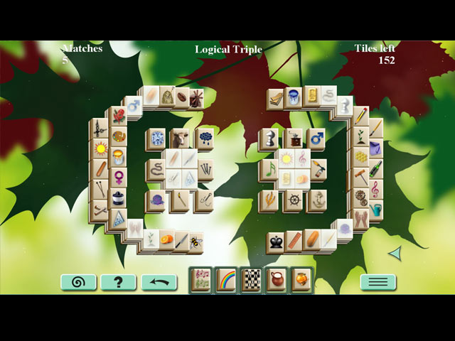 forest mahjong screenshots 5