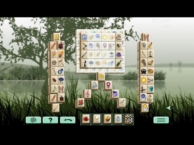 forest mahjong screenshots 6