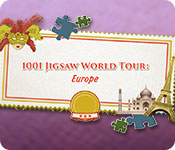 1001 jigsaw world tour: europe