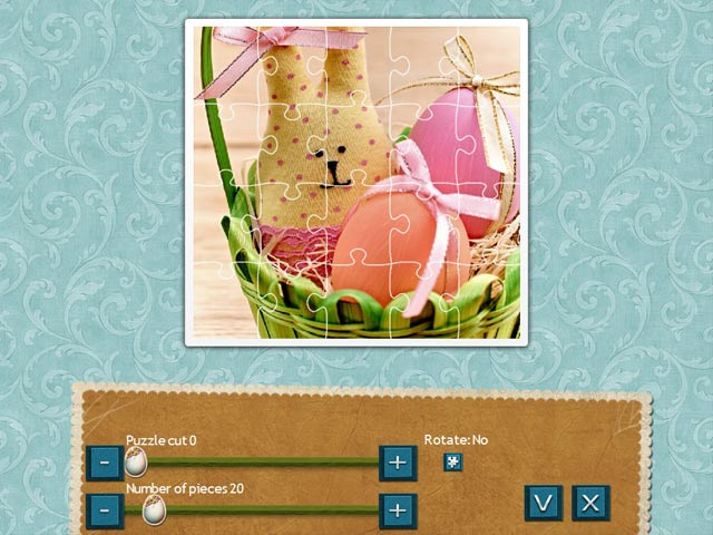 holiday jigsaw easter 4 screenshots 2