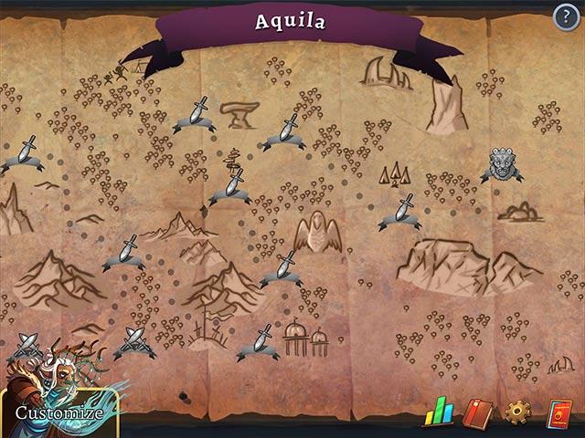spellcaster adventure screenshots 2