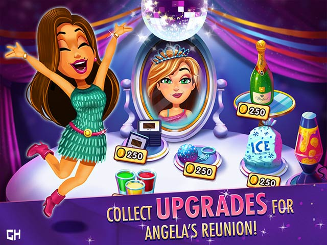 fabulous: angela's high school reunion collector's edition screenshots 1