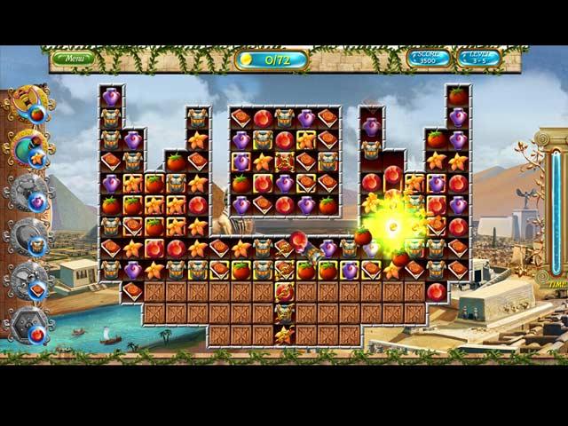 the trials of olympus iii: king of the world screenshots 3