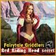 Fairytale Griddlers: Red Riding Hood Secret