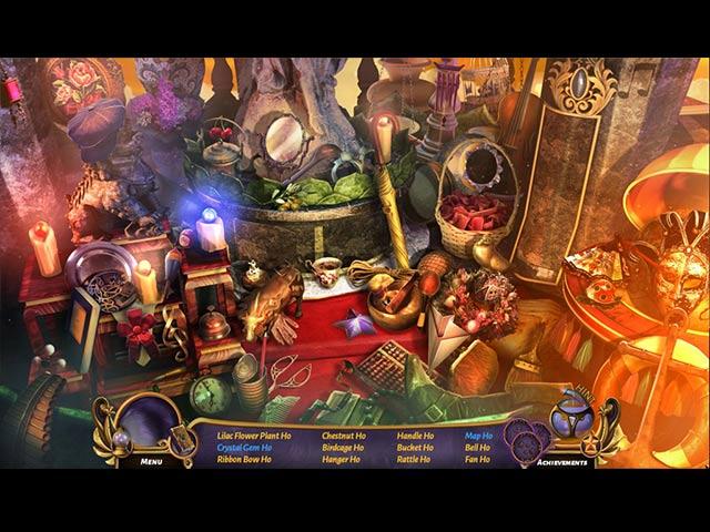 queen's quest iii: end of dawn screenshots 2