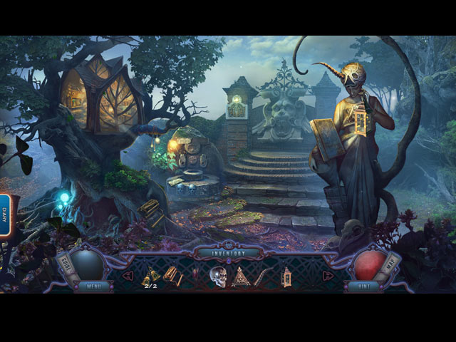 the forgotten fairy tales: the spectra world collector's edition screenshots 1