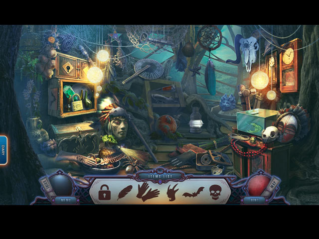 the forgotten fairy tales: the spectra world collector's edition screenshots 2