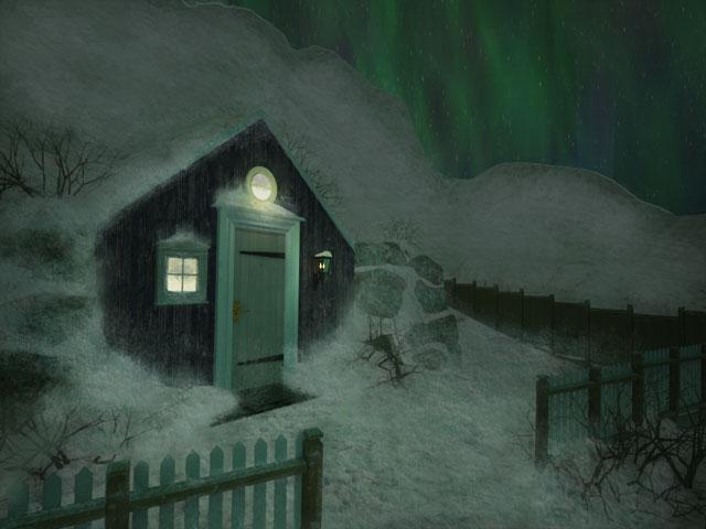 nancy drew: sea of darkness screenshots 1