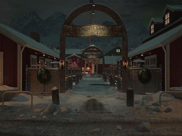 nancy drew: sea of darkness screenshots 2