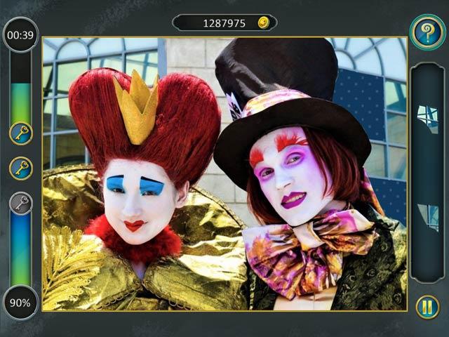 alice's jigsaw: wonderland chronicles screenshots 1
