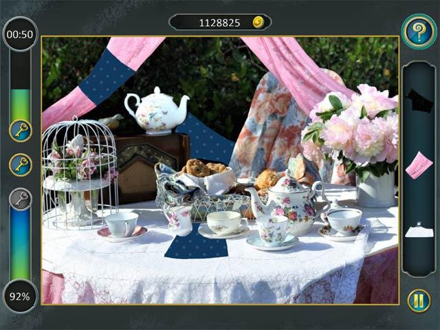 alice's jigsaw: wonderland chronicles screenshots 3