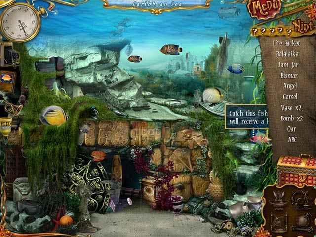 10 days under the sea screenshots 2