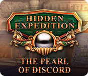 Hidden Expedition: The Pearl of Discord game feature image