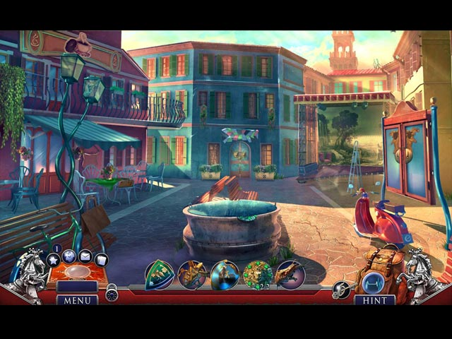hidden expedition: the pearl of discord screenshots 2