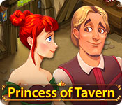 Princess of Tavern game feature image