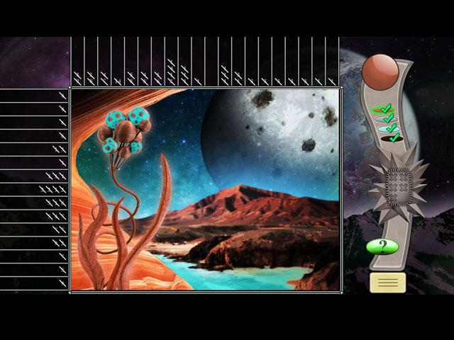 space mosaics screenshots 1