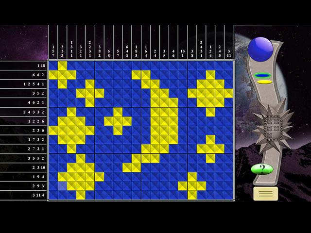 space mosaics screenshots 2