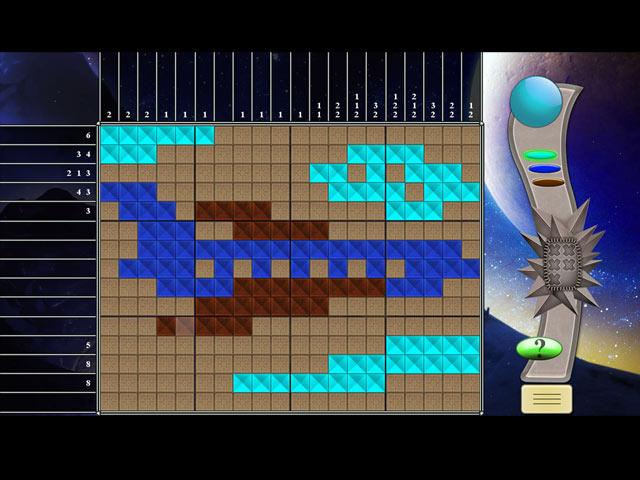 space mosaics screenshots 3