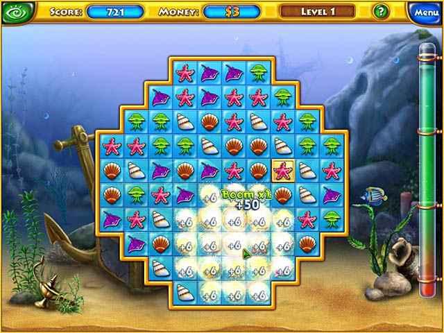 fishdom screenshots 1