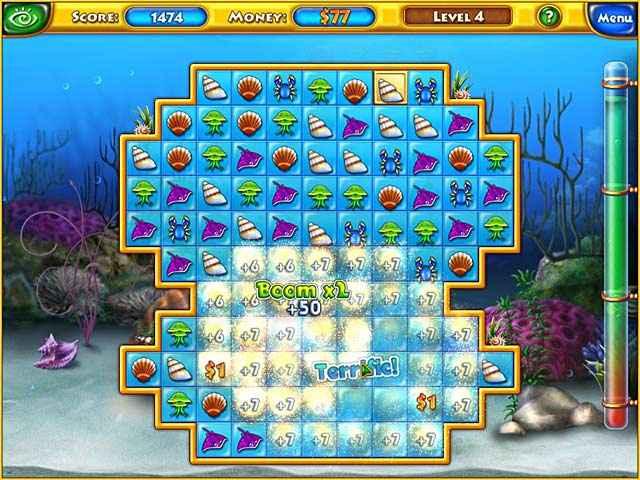 fishdom screenshots 3