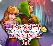 Fables of the Kingdom II game feature image