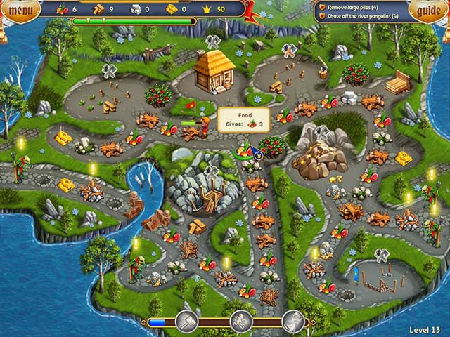 fables of the kingdom ii screenshots 2