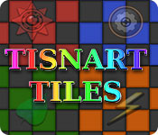 Tisnart Tiles game feature image
