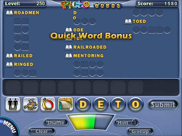 pictowords screenshots 2