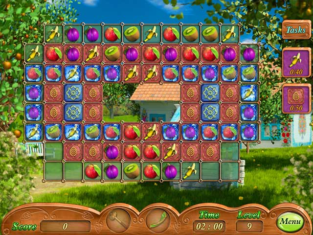 dream fruit farm screenshots 1