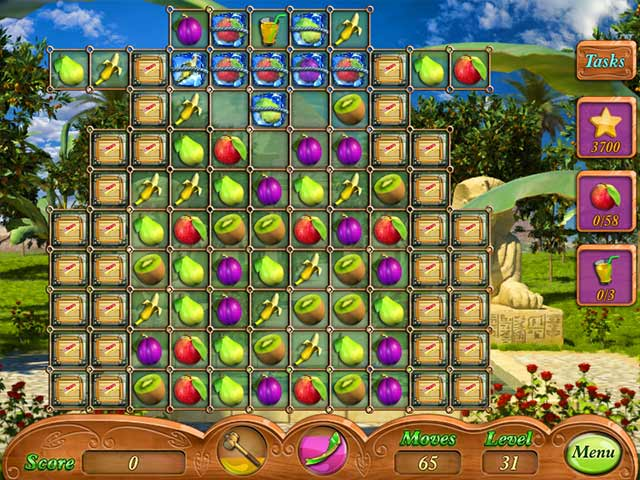 dream fruit farm screenshots 2