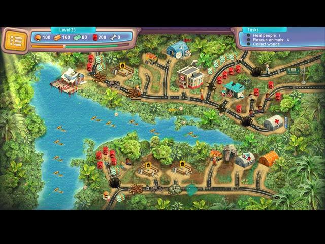 rescue team 7 collector's edition screenshots 3