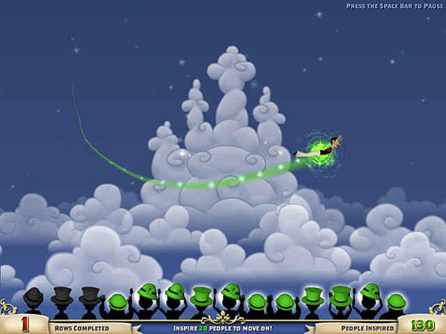 the flying trapeezees screenshots 3