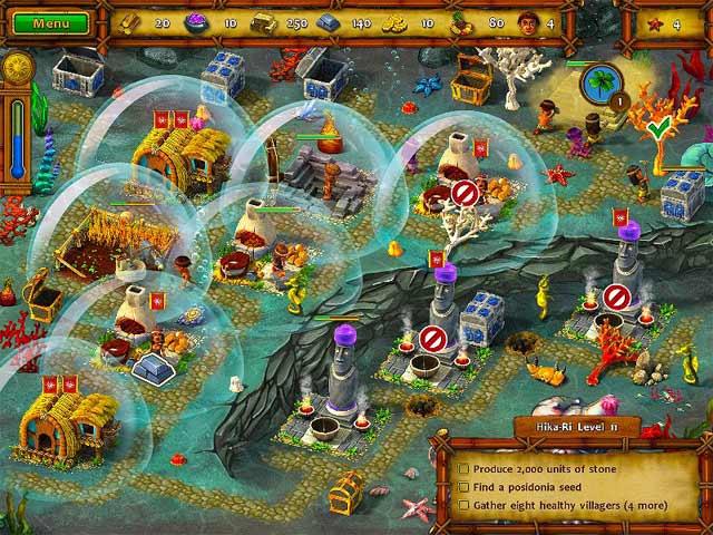 moai v: new generation collector's edition screenshots 3