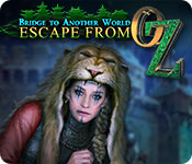 Bridge to Another World: Escape From Oz game feature image