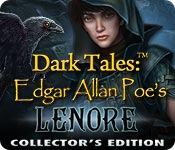 Dark Tales: Edgar Allan Poe's Lenore Collector's Edition game feature image