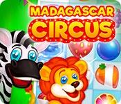 Madagascar Circus game feature image