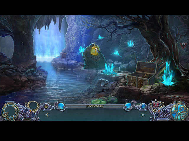 spirits of mystery: illusions screenshots 10