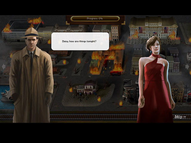 crime stories: days of vengeance screenshots 8