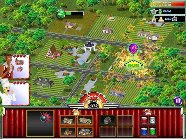 build-in-time screenshots 2