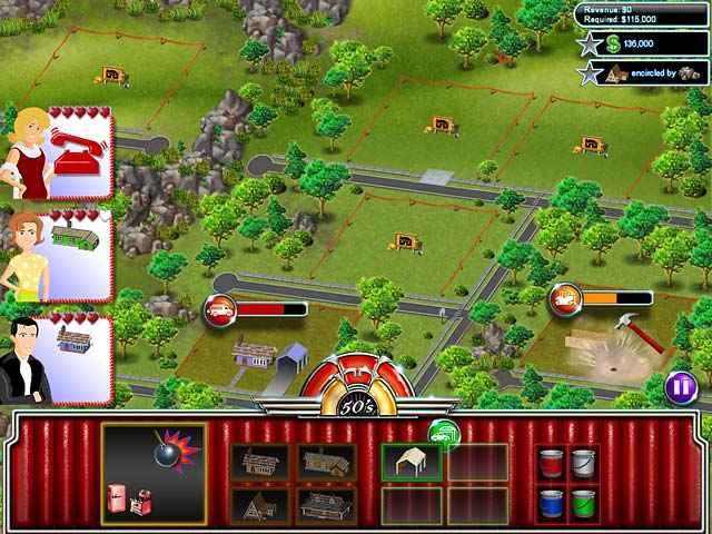 build-in-time screenshots 3