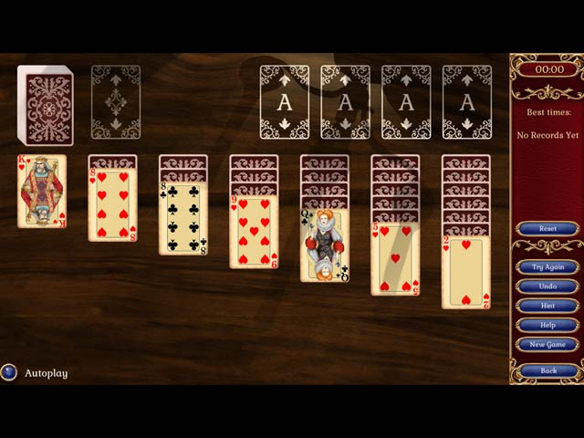 jewel match solitaire collector's edition screenshots 3