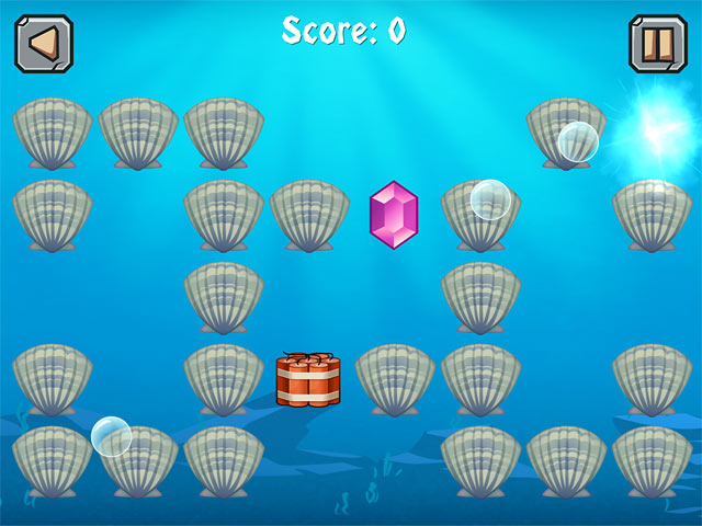 deep sea quest: rescue the lost mermaid screenshots 3