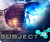 Subject 13 game feature image