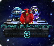 Claws & Feathers 3 game feature image