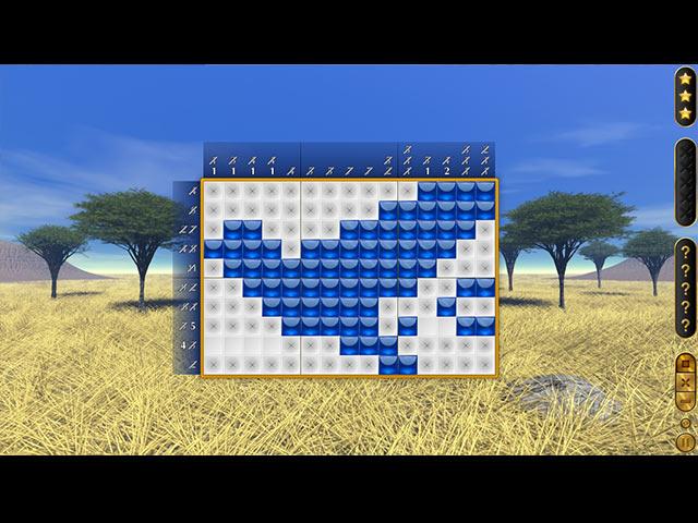 crystal mosaic screenshots 1